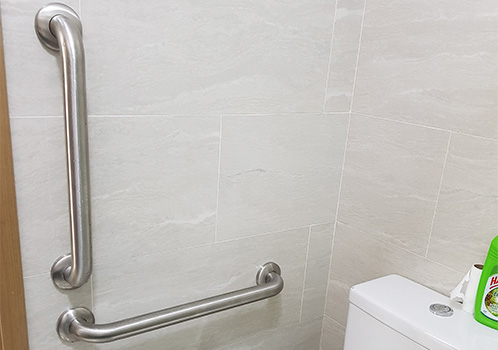 Toilet Grab Bars For Elderly Manufacturer Mma Steel